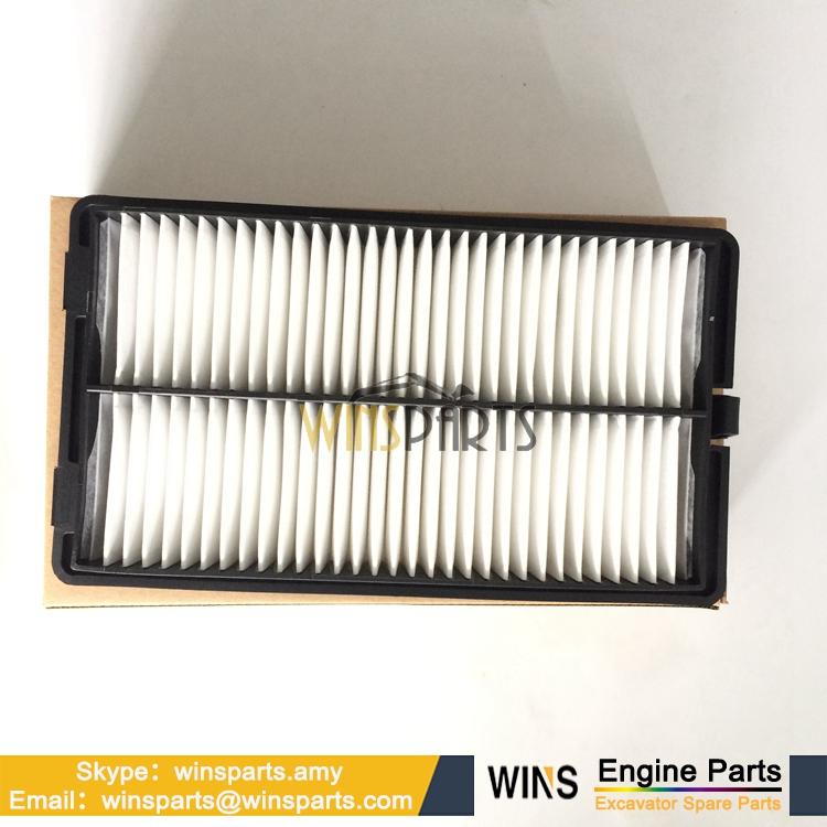 New in Original Box NEW CAT Cab Air Filter 293-1184