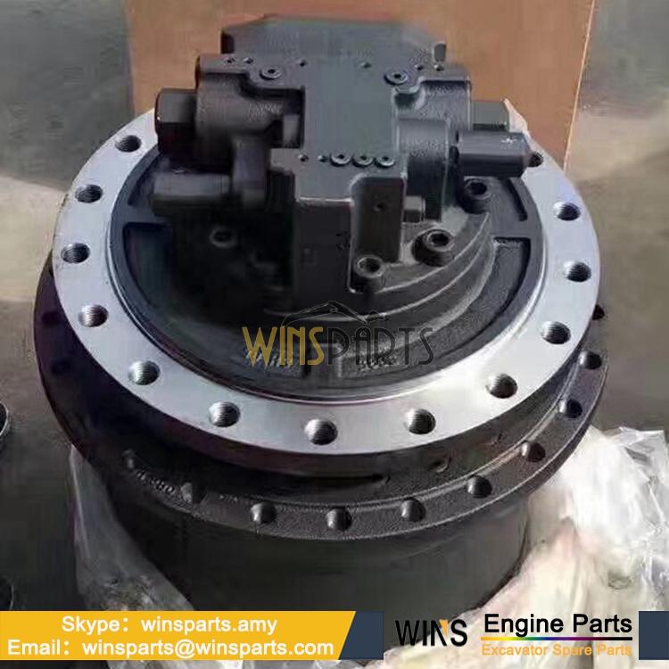 LC15V00023F2 Kobelco SK330-8 SK350-9 Travel Motor