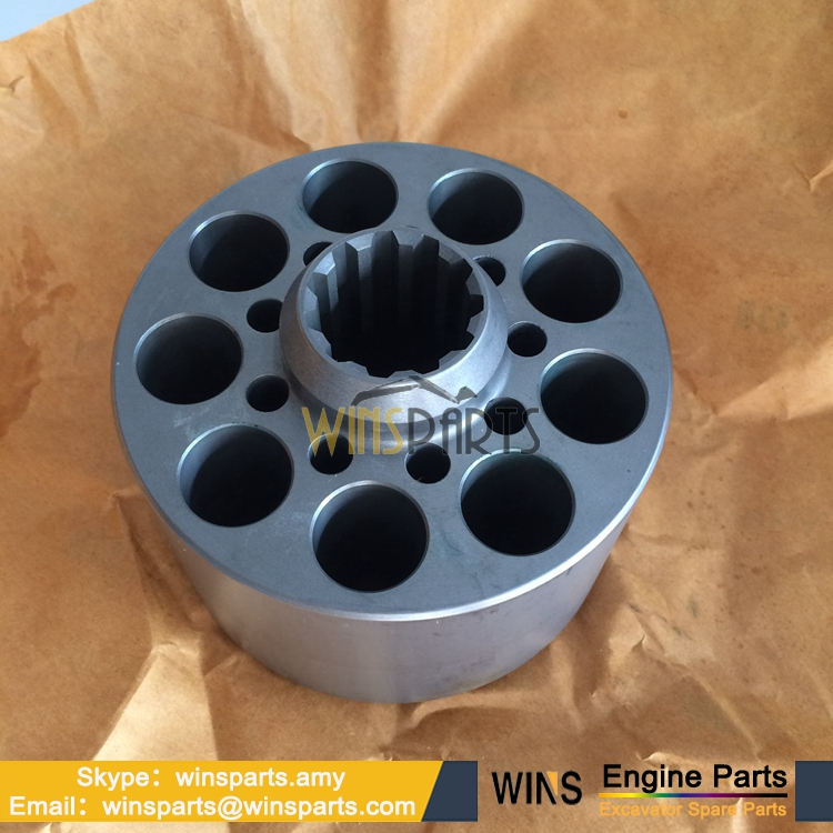 SK120LC-5 - Genuine KOBELCO Excavator Engine Spare Parts