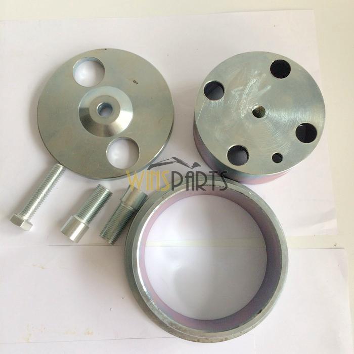 ISUZU 4HK1/6HK1/6UZ1/6WG1/6BG1 Diesel Engine Crankshaft front/rear Oil seal  installation tool